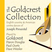 Cover of The Goldcrest Collection CD