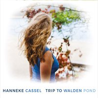 Cover of Trip to Walden Pond CD